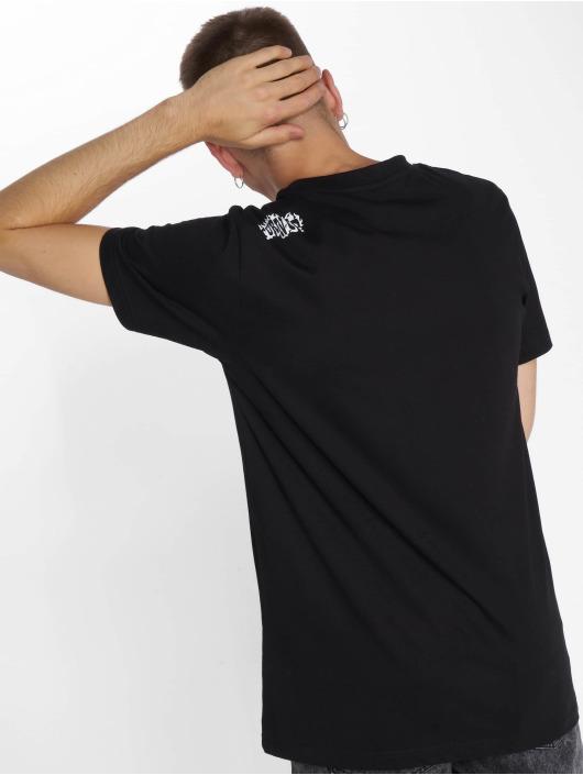 Mister Tee T-Shirt Burgaciaga black