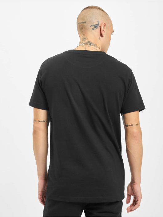 Mister Tee T-Shirt Made In The 90s black