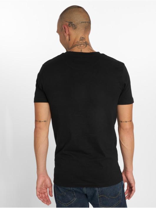 Mister Tee T-Shirt Gods Plan black