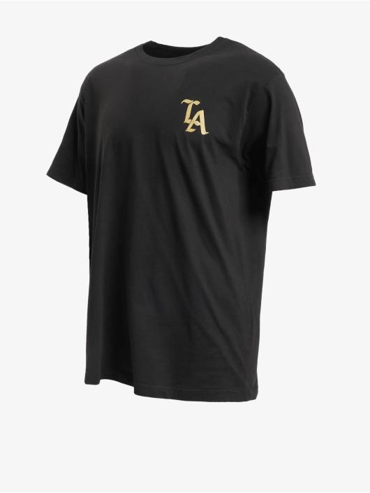 Mister Tee T-Shirt La black