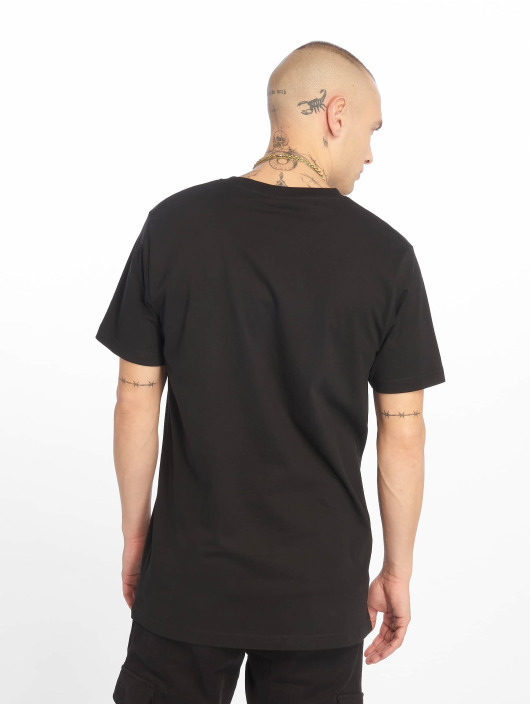 Mister Tee T-Shirt Loyalty black