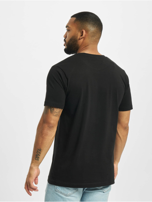 Mister Tee T-Shirt Going Down black