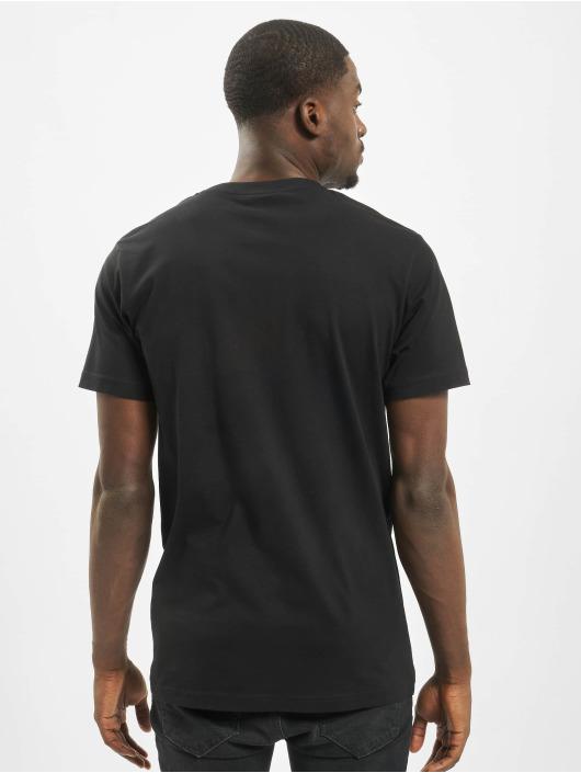 Mister Tee T-Shirt Pray Dollar black