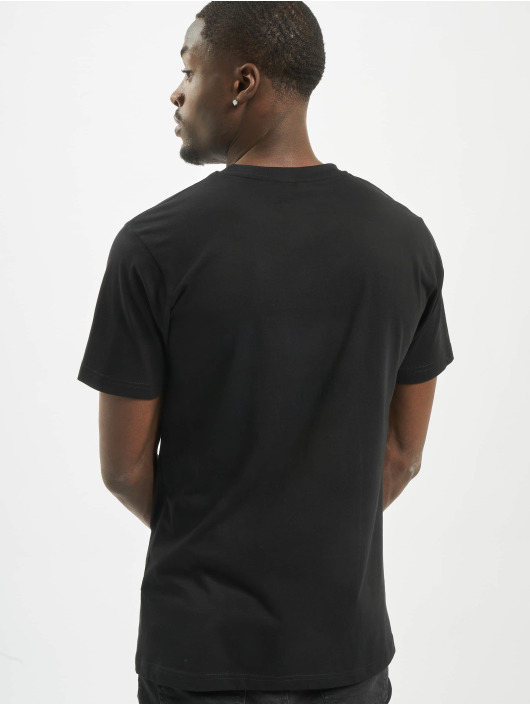 Mister Tee T-Shirt STFU black