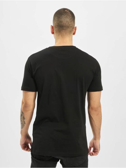 Mister Tee T-Shirt God Is A Woman black