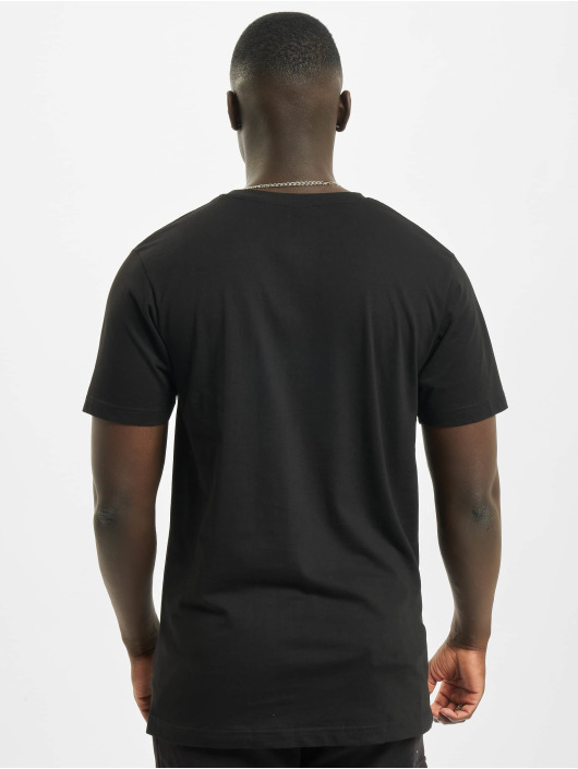 Mister Tee T-Shirt Sendai Ramen 2 black