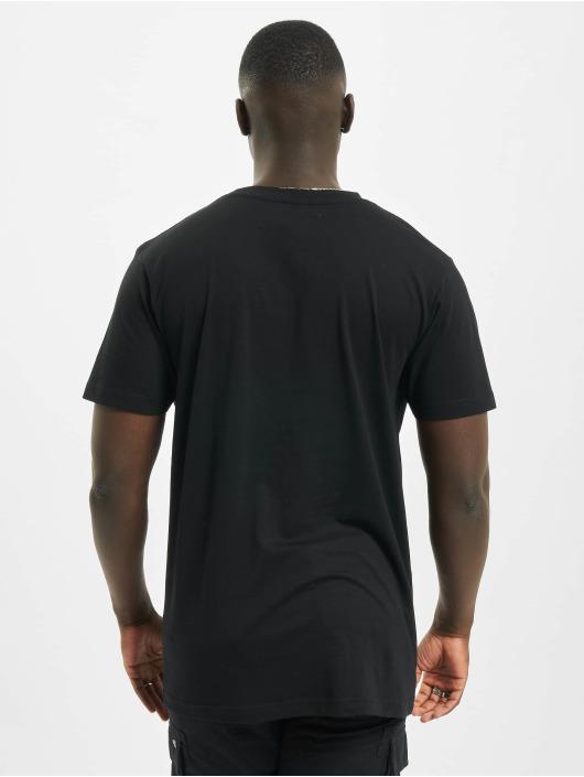 Mister Tee T-Shirt Tyler Wolf black