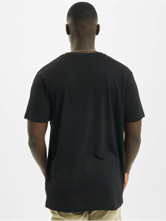 Mister Tee T-Shirt Tee Pray Motive black