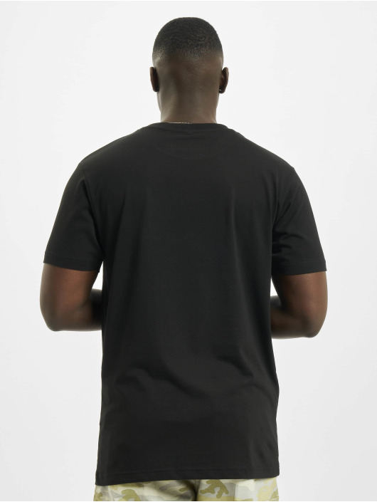 Mister Tee T-Shirt One Origin Human black
