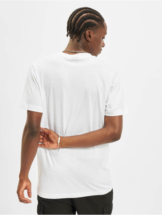 Mister Tee T-Shirt Everything Will Be Good blanc