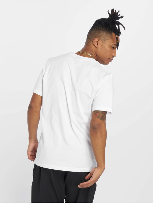 Mister Tee T-Shirt 99 Problems blanc