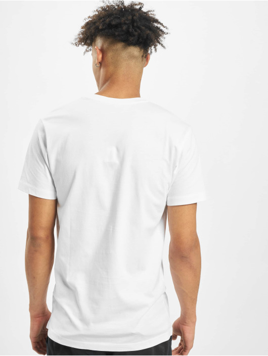 Mister Tee T-Shirt Big Daddy blanc