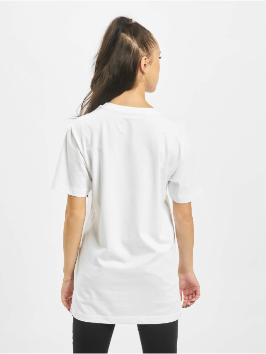 Mister Tee T-Shirt Like You blanc