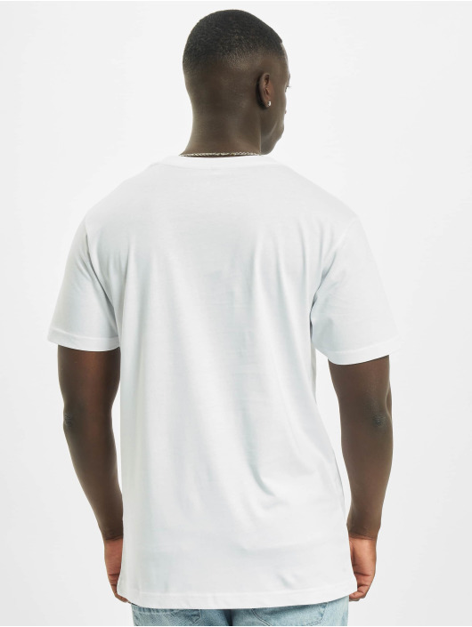 Mister Tee T-Shirt Aywaa blanc