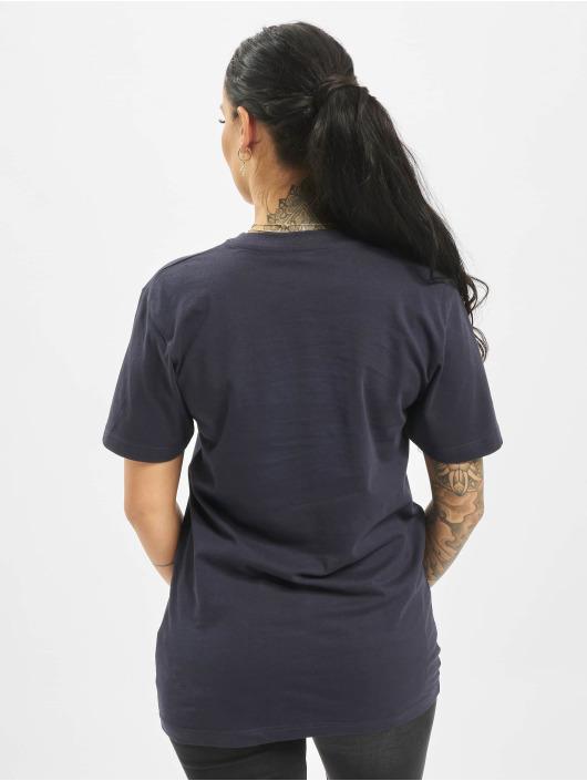 Mister Tee T-Shirt Zodiac blau