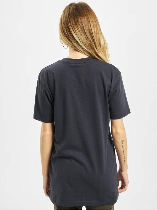Mister Tee t-shirt Existence blauw