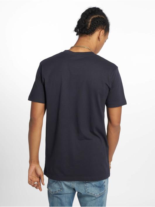 Mister Tee T-Shirt New York bleu