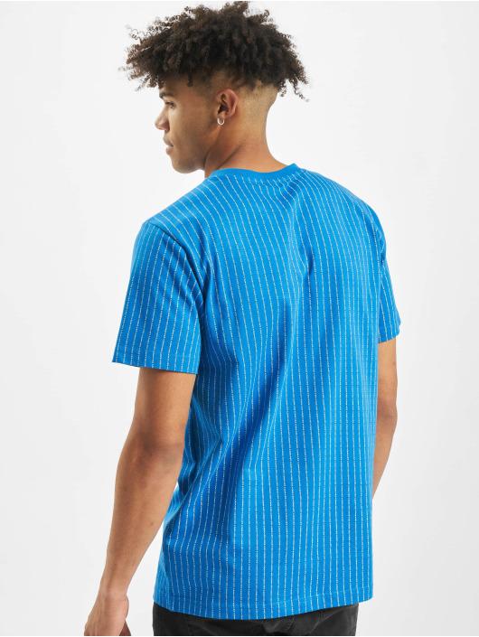 Mister Tee T-shirt Fuckyou blu
