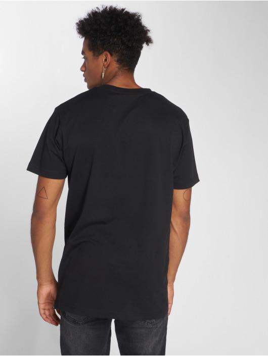 Mister Tee T-shirt Friend Like Me nero