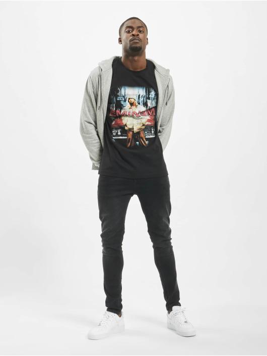 Mister Tee T-shirt Eminem Retro Car nero
