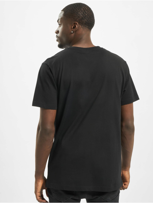 Mister Tee T-shirt Can´t Hang With Us nero