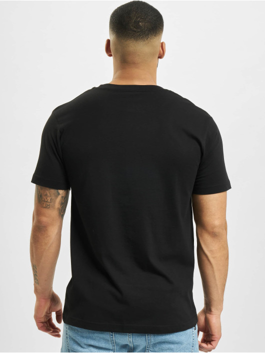 Mister Tee T-shirt Can´t Get Enough nero