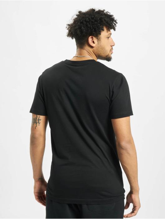 Mister Tee T-Shirt Pray 2.0 noir