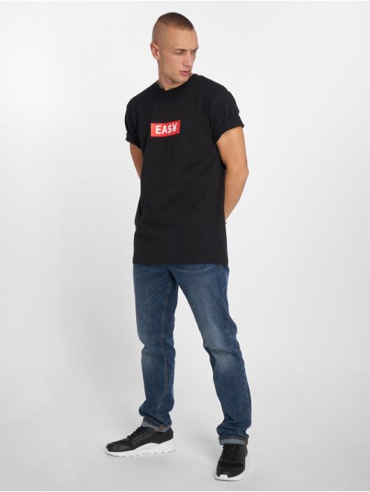 Mister Tee T-Shirt Easy Box noir