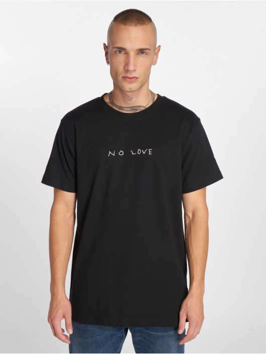 Homme T shirt Mister Love Noir Tee No 550740 g76bfy