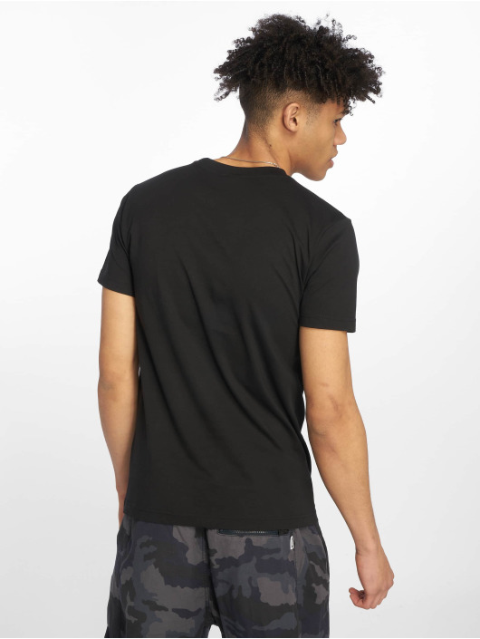Noir Homme T Raised Tee Hip Mister By shirt 550774 Hop qVpSUMz