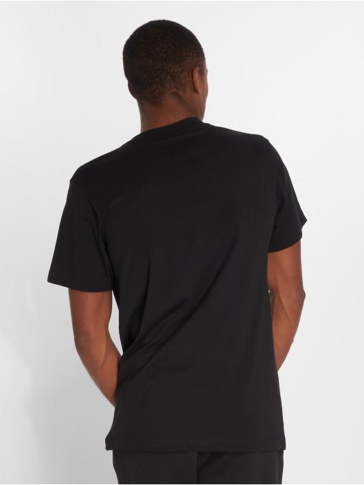 Mister Tee T-Shirt Habibi noir