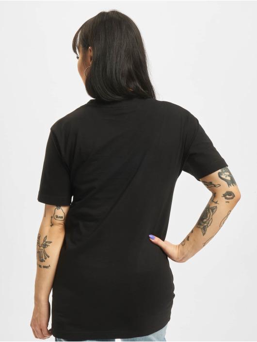 Mister Tee T-Shirt Kill Romance Tall noir