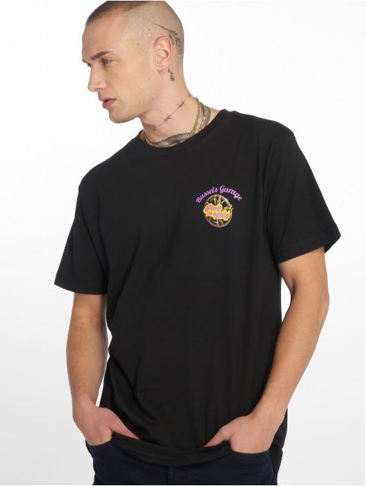 Mister Tee T-Shirt Tee Pimp My Whip noir