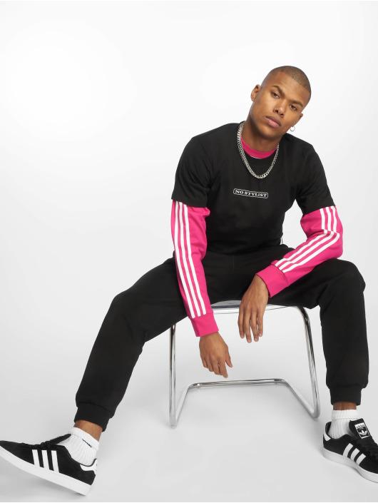 Mister Tee T-Shirt No Stylist noir