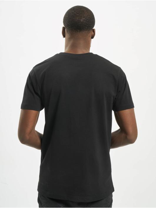 Mister Tee T-Shirt Club noir
