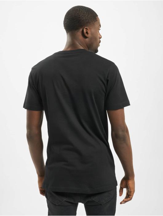 Mister Tee T-Shirt Bitch Please noir