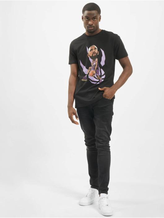 Mister Tee T-Shirt T.Dot noir