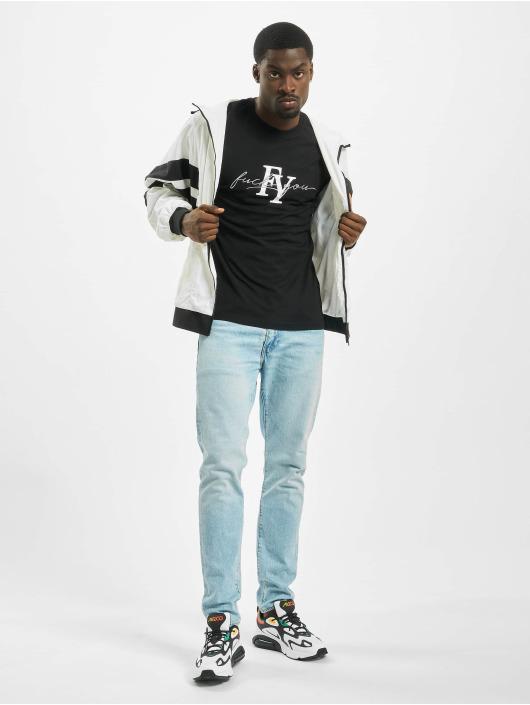 Mister Tee T-Shirt Fy noir