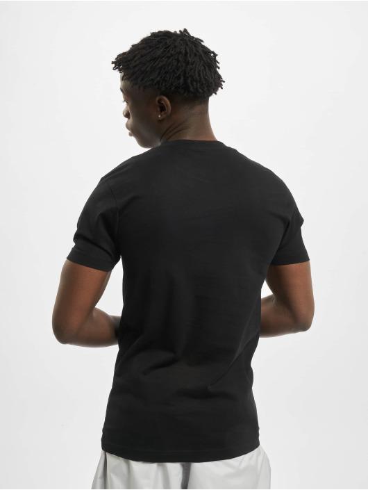 Mister Tee T-Shirt Thousand Likes noir