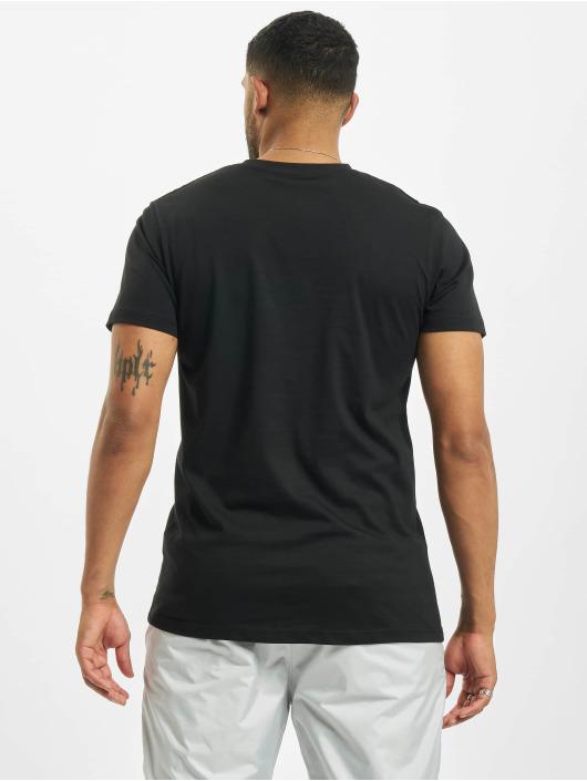 Mister Tee T-Shirt Eagle noir