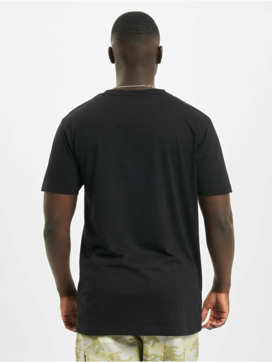 Mister Tee T-Shirt Shit City noir