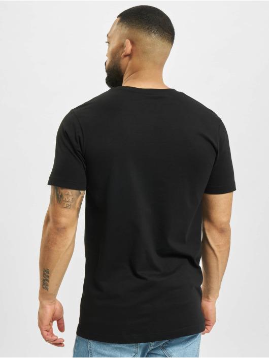 Mister Tee T-Shirt Yummy noir