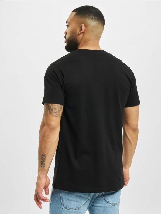 Mister Tee T-Shirt Hope noir