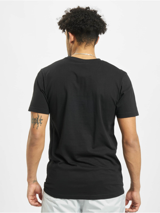 Mister Tee T-Shirt 2PAC All Eyez On Me schwarz
