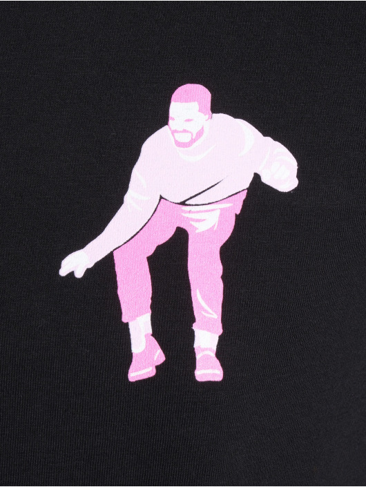 Mister Tee T-Shirt Nice schwarz