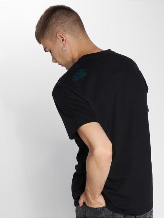 Mister Tee T-Shirt Buggin' Out schwarz