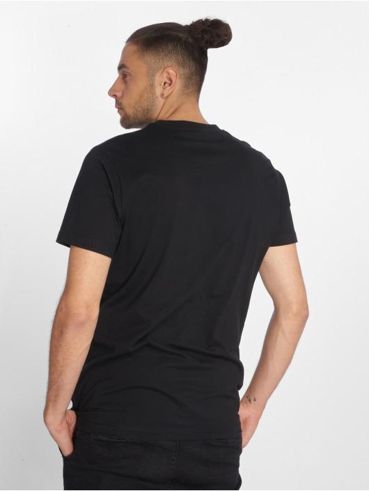Mister Tee T-Shirt Hater schwarz