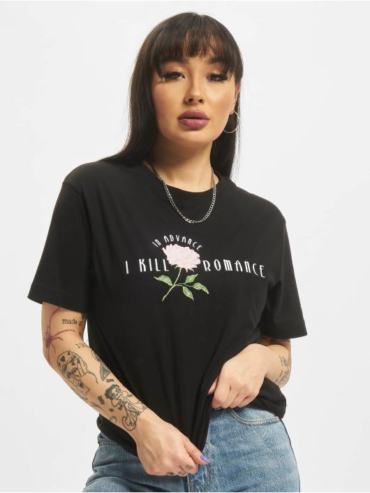 Mister Tee T-Shirt Kill Romance Tall schwarz