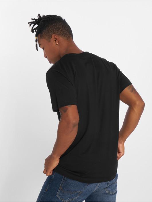 Mister Tee T-Shirt God Has A Plan schwarz