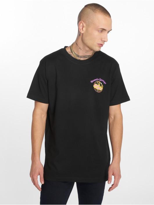 Mister Tee T-Shirt Tee Pimp My Whip schwarz